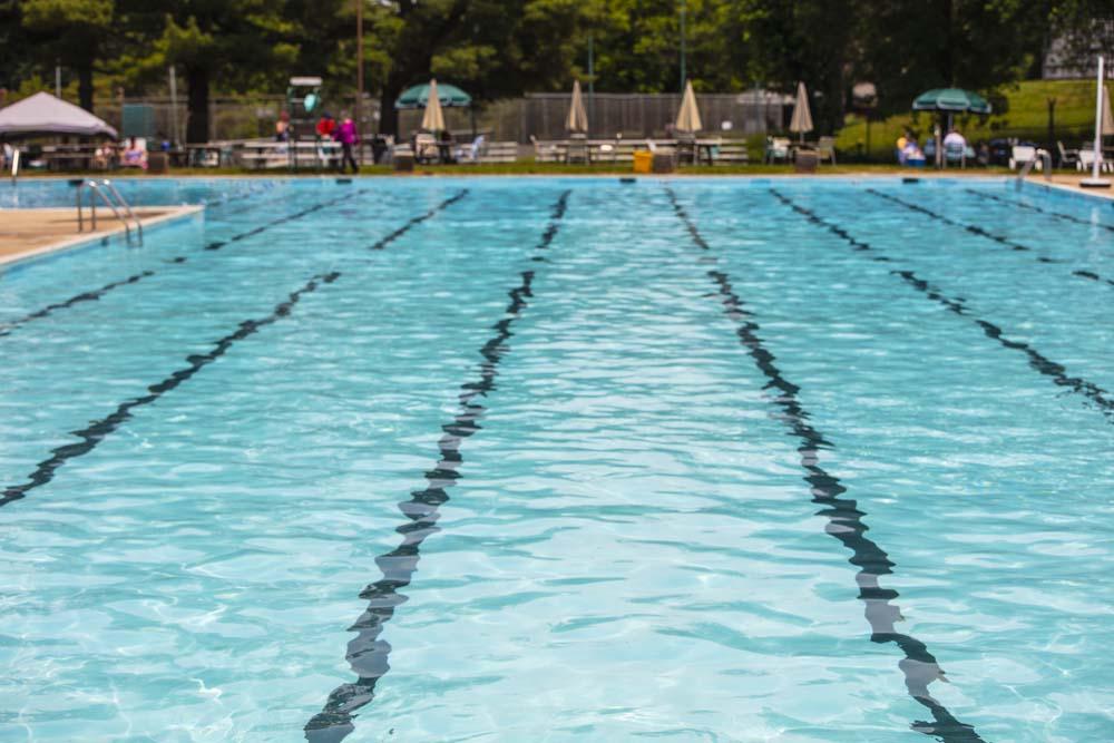 Gigantic Cool Pool