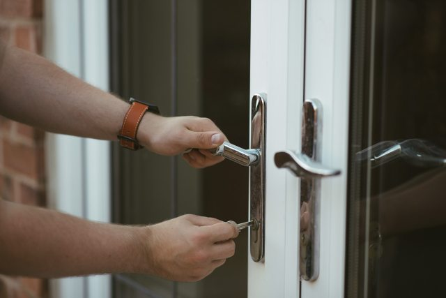 Useful Home Security Guidance For Today's World