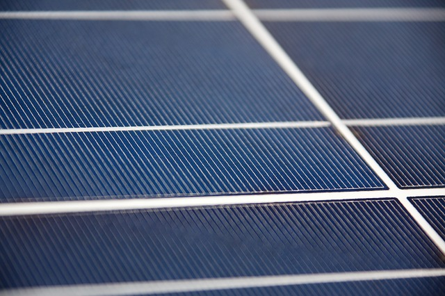 Let The Sun Lighten Up Your Utility Costs
