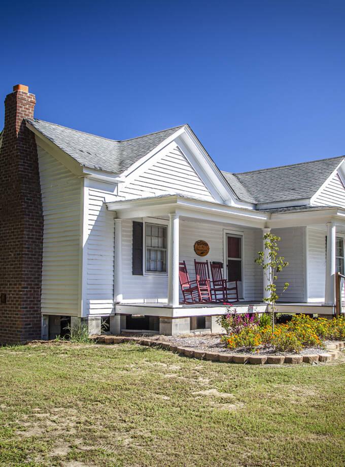 Beulah Land House