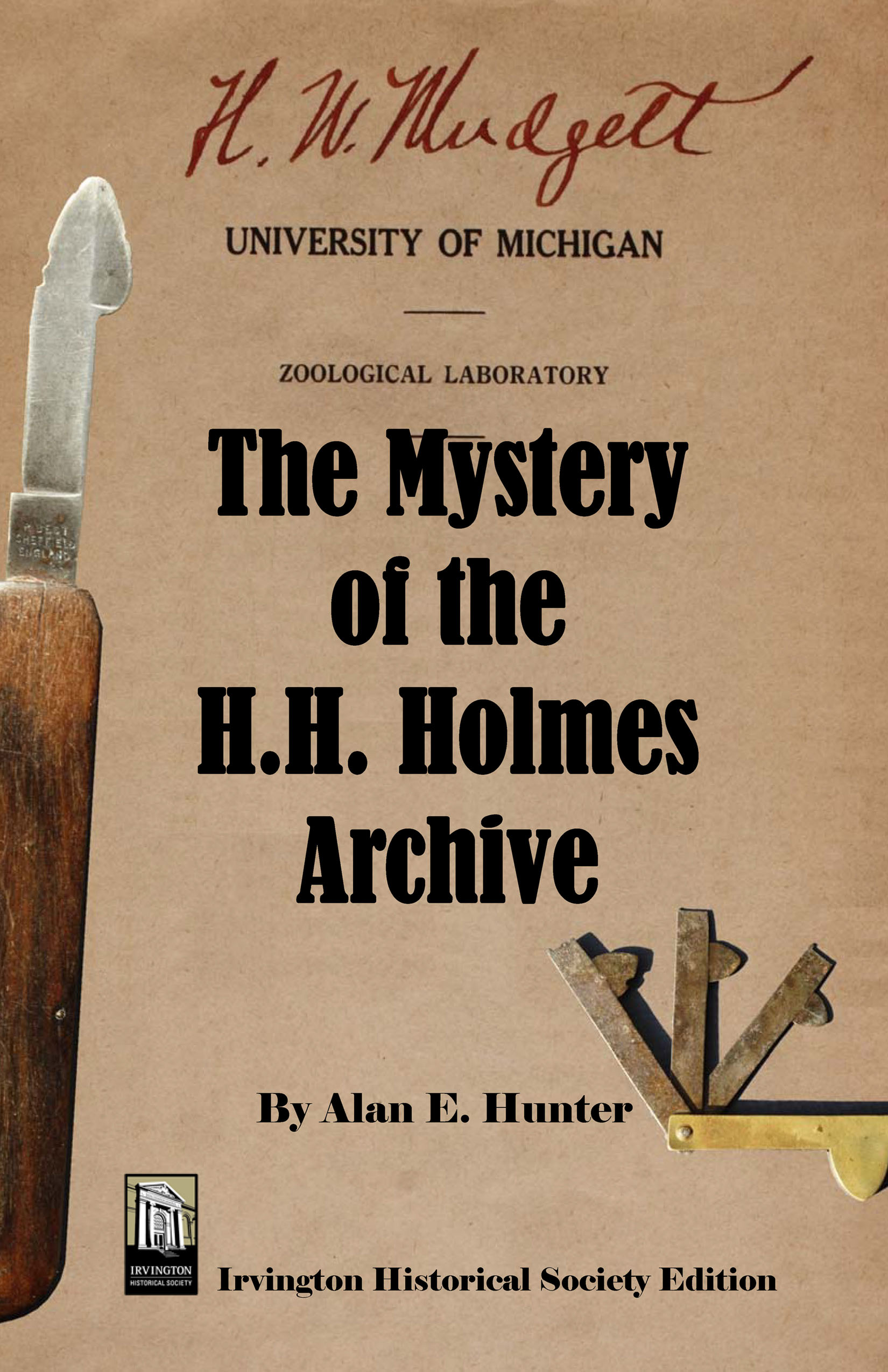 The Mystery of the H. H. Holmes Archives