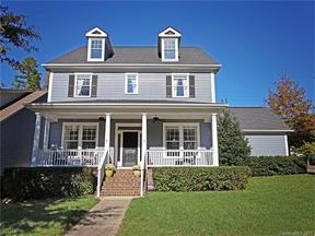 Property for sale at 5407 Morris Hunt Drive, Fort Mill,  SC 29708