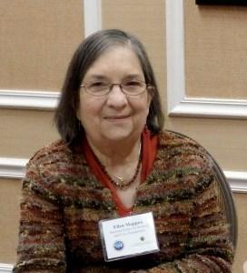 Ellen F. Mappen, Senior Scholar