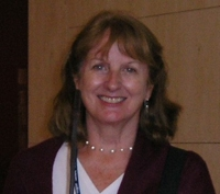 Claire McInerney, Senior Research Fellow