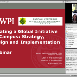 Creating a Global Initiative: Strategies, Designs, and Implementation