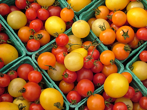 """""""Is the Price of Organic Food Worth It?"""" Photo credit: Mark Goebel (CC BY 2.0)"""