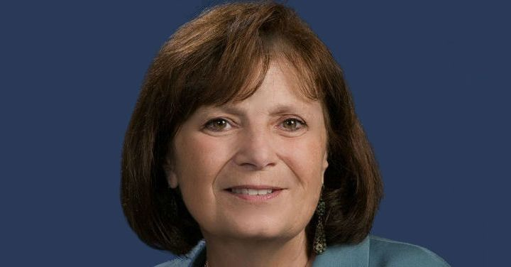 Karen Kashmanian Oates - Dean of Arts and Sciences at Worcester Polytechnic Institute and SCI-New England Co-Director
