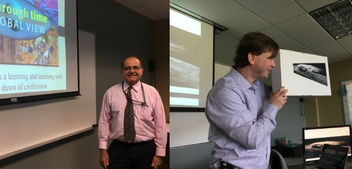 'SENCER: STEM and the ARTS' Focus of SCI-MidAtlantic Meeting at Penn State Lehigh Valley