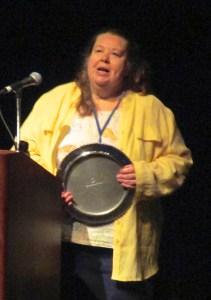 Monica Devanas Bennett Award