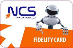 Tarjeta Fidelizacion NCS