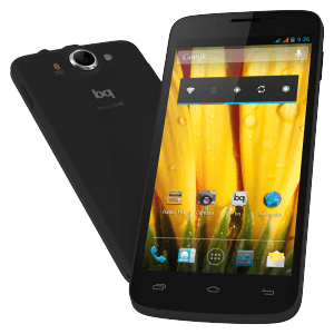bq Aquaris 5 HD