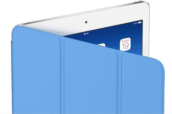 ¿Y que regalo a papa? Un iPad Air