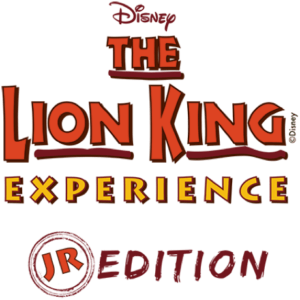 Lion King Jr Logo