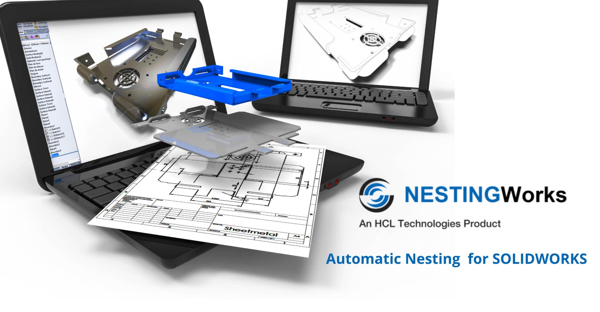 NestingWorks Software