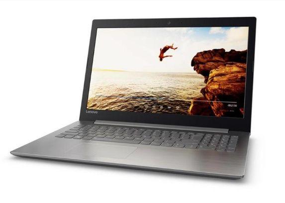 Lenovo Ideapad 320 (Core i3 - 6th Gen / 4 GB RAM / 1 TB HDD) @Rs.20990