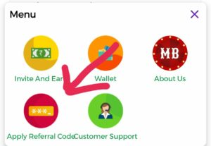 MobileBaazi App - Get Rs.25 on Signup & Rs.10 Paytm Cash on Every Refer