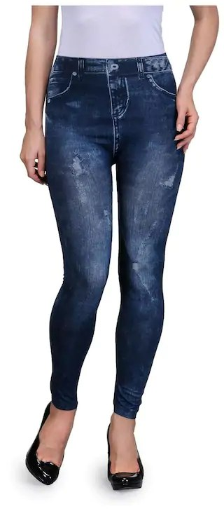Paytm Mall - Jeans For Woman At Rs.49