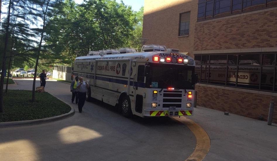 Presby Bus