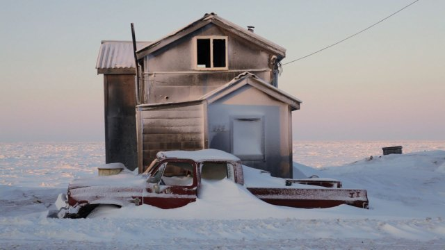 Barrow, Alaska – EUA