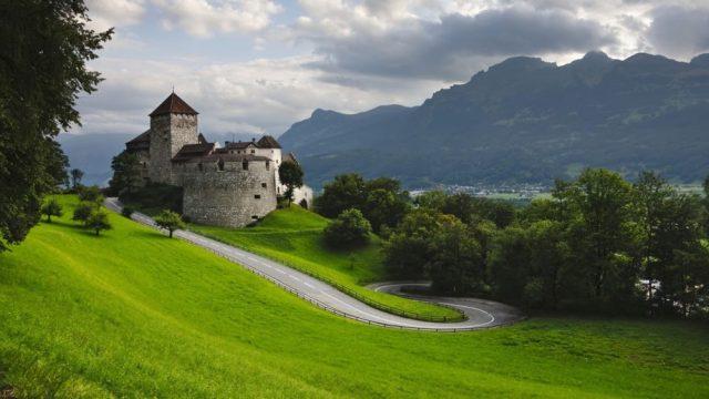 9 países fantásticos onde ninguém vai