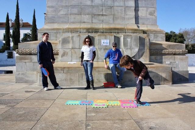 10 jogos de rua de antigamente