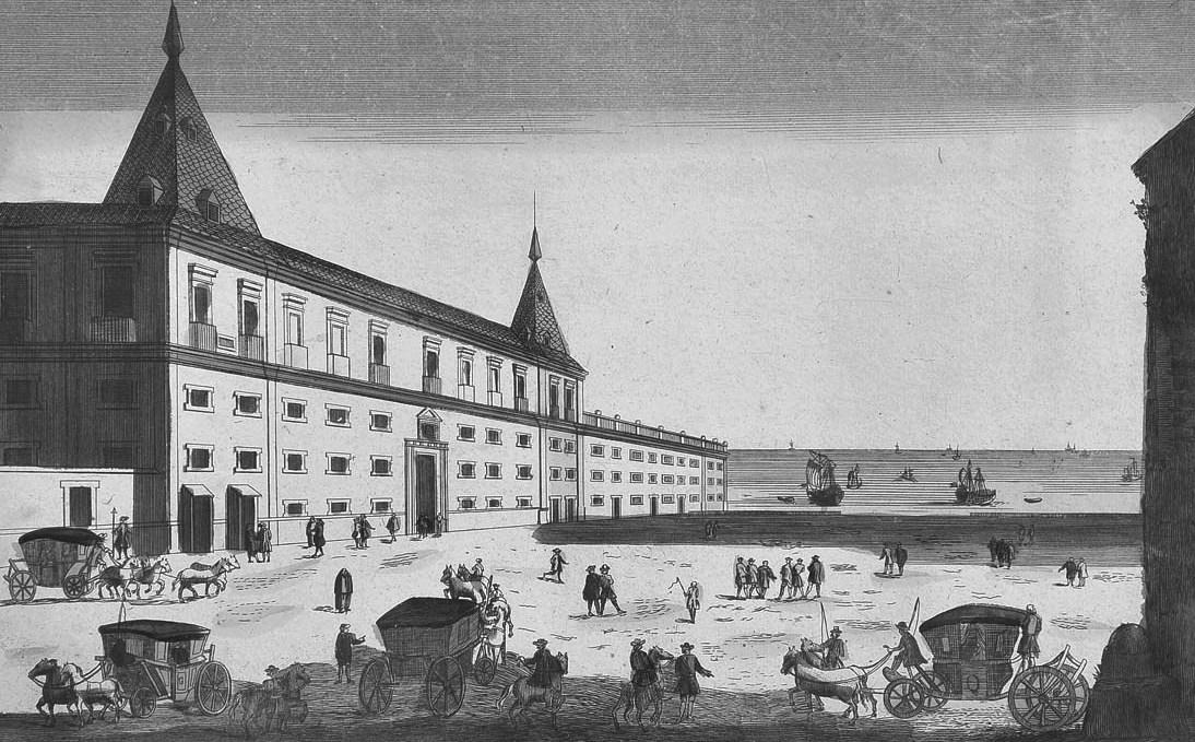 Palácio dos Duques de Aveiro