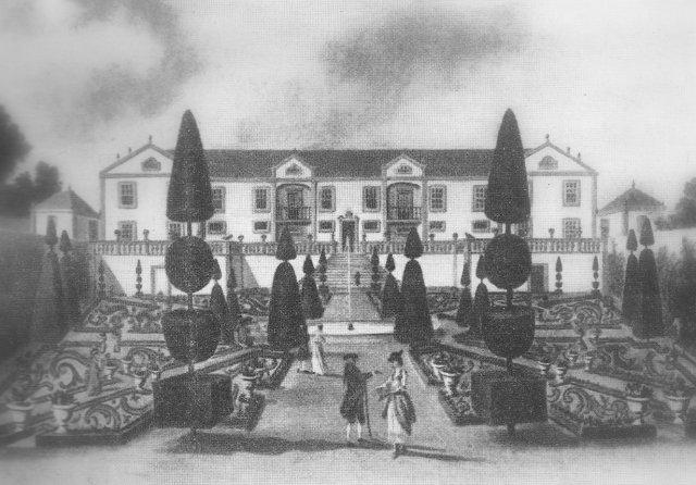 Palácio dos Figueiroas