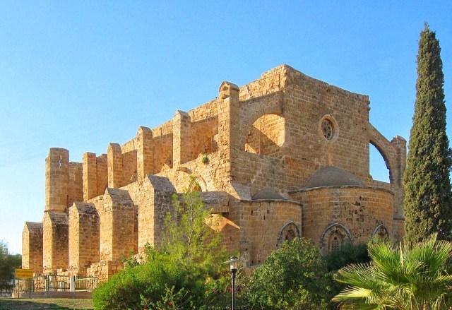 Varosha Famagusta, Chipre