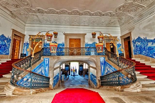 Palácio da Brejoeira