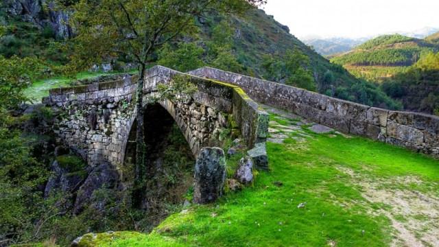 Ponte da Misarela