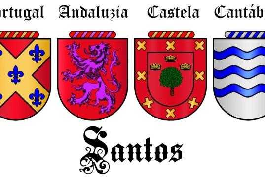Família Santos
