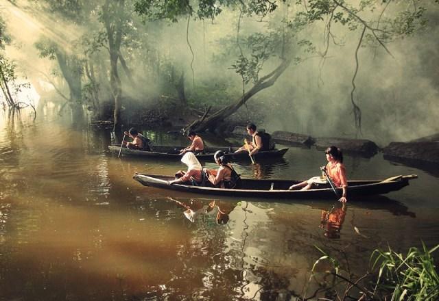 RIAU, INDONÉSIA