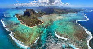 Os 10 locais mais exóticos do mundo