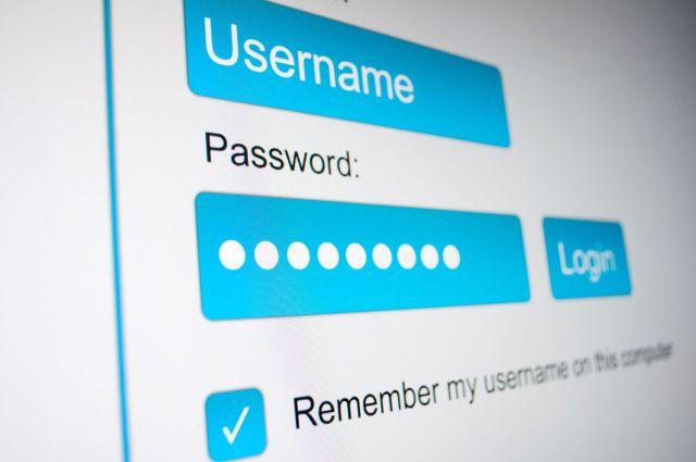 Passwords ou dicas sobre passwords