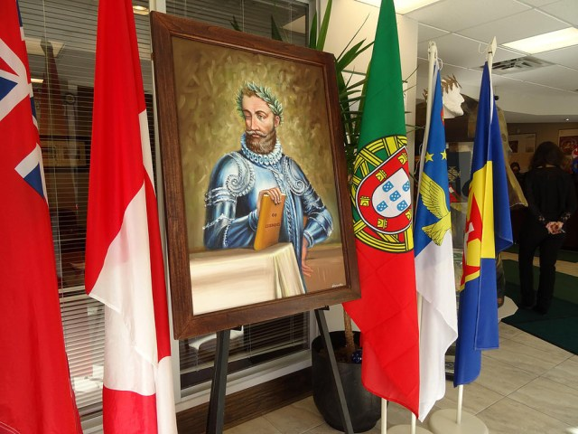 Real Canadian Portuguese Historical Museum
