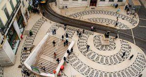 Calçada Portuguesa vai candidatar-se a Património da Humanidade