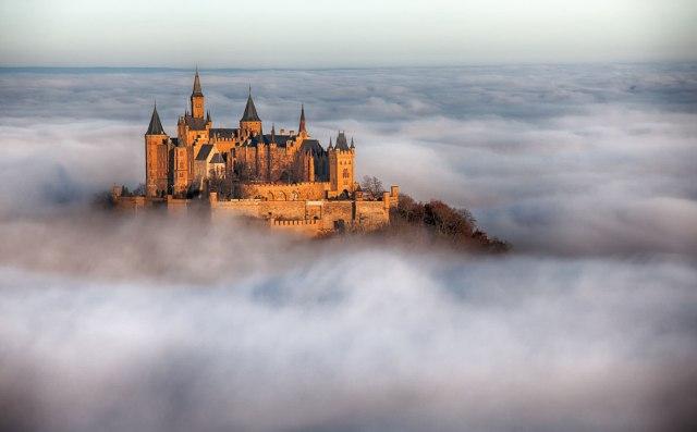 Os 15 castelos mais belos da Europa: o 1º é português