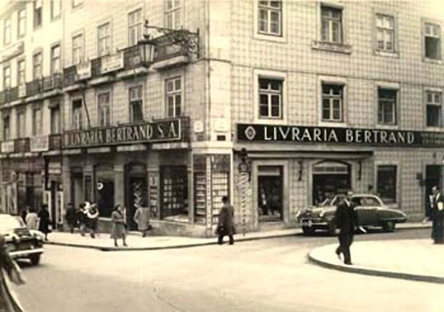 Bertrand do Chiado