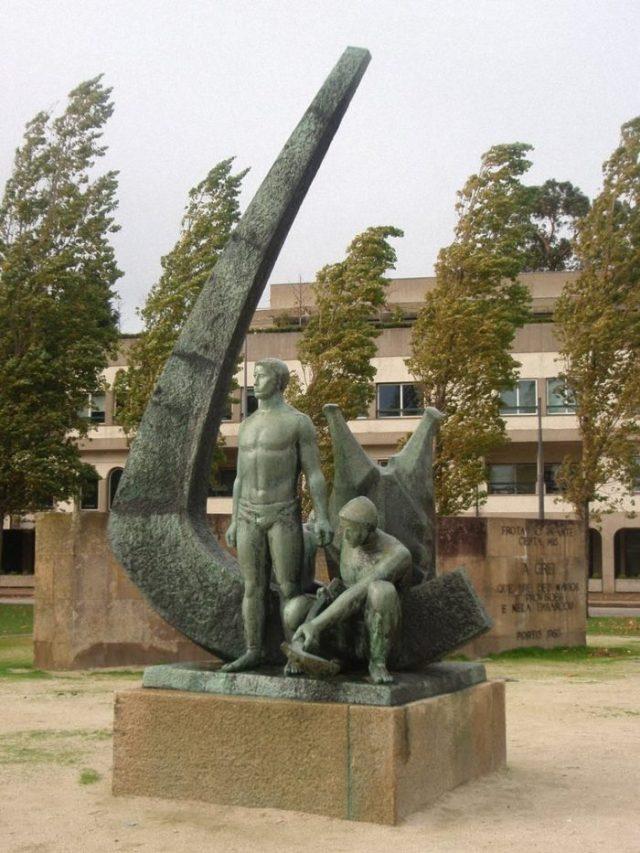 tripeiros aos habitantes do Porto