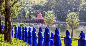 Bacalhôa Buddha Éden: O maior jardim Oriental da Europa