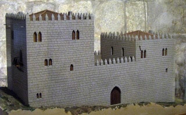 Pátio Romano descoberto na Ribeira, no Porto