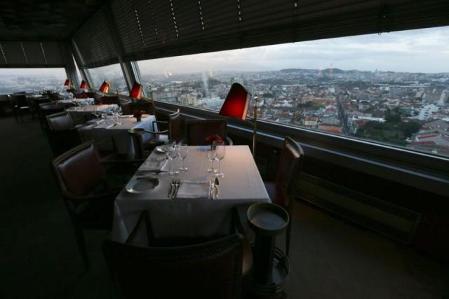 Os restaurantes favoritos de Marcelo e dos políticos portugueses -