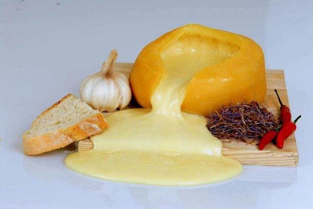 Queijo Serra da Estrela, o queijo dos Deuses