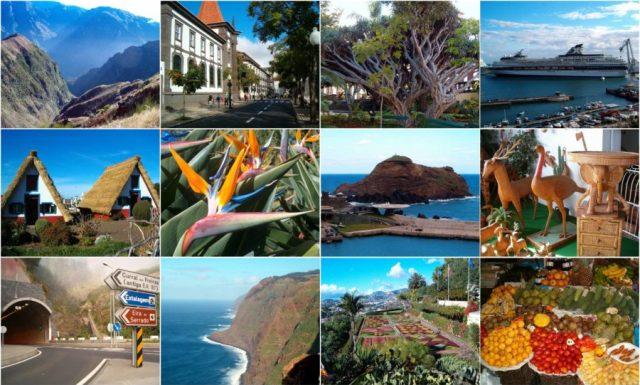 Madeira eleita de novo 'melhor destino insular'