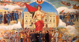 5 de Outubro: A Implantação da República