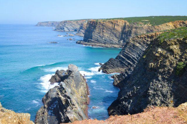 Os melhores lugares do mundo de Portugal