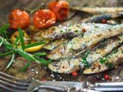 8 Petiscos para quem aprecia sardinhas