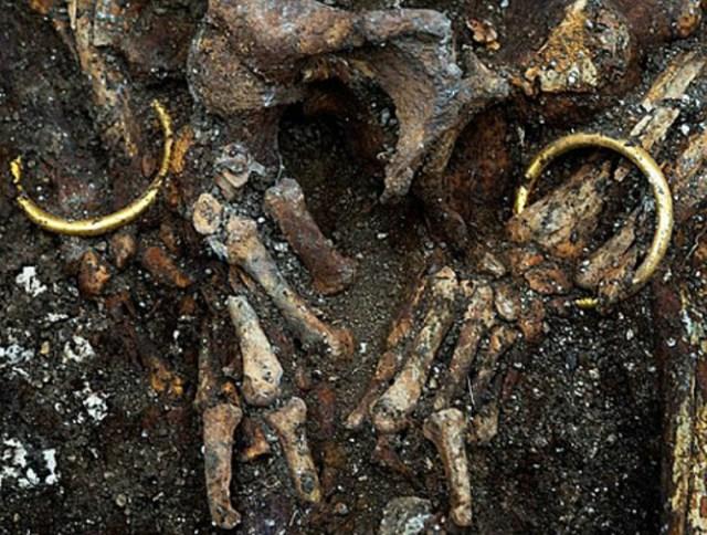 O Tesouro descoberto na caravela Bom Jesus