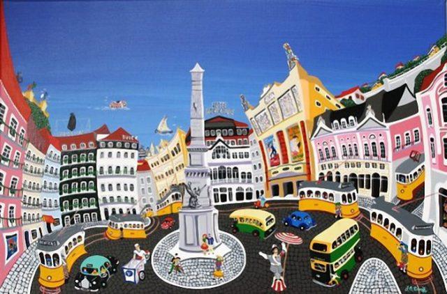 Existe um sotaque de Lisboa?