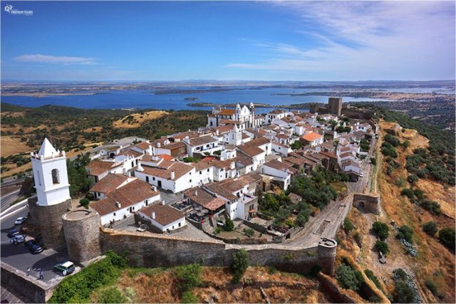 As mais belas paisagens e miradouros de Portugal